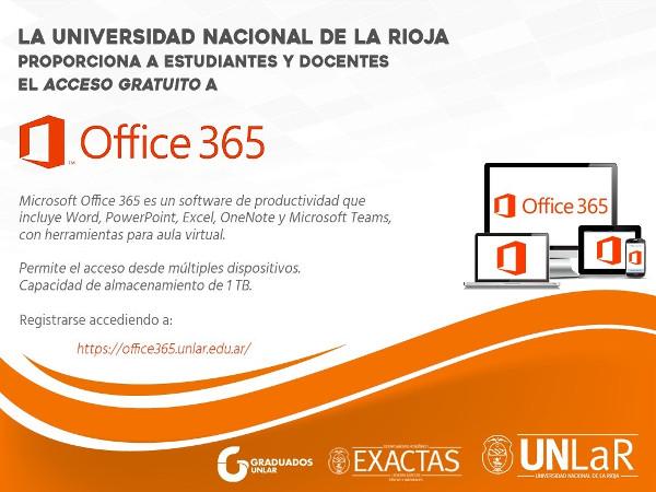 descargar paquete office gratis estudiantes