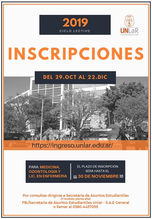 Ingreso-2019